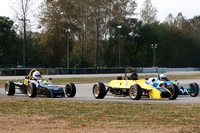 CACC Mission, Sept. 23, 2012 - Open Wheel