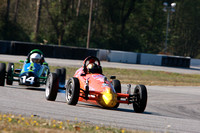 CACC Mission, Oct. 7, 2012 - Open Wheel