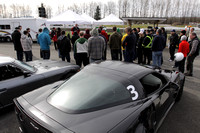 SCCBC Driver Training, March 24, 2013 - Pits, People, Pace Car